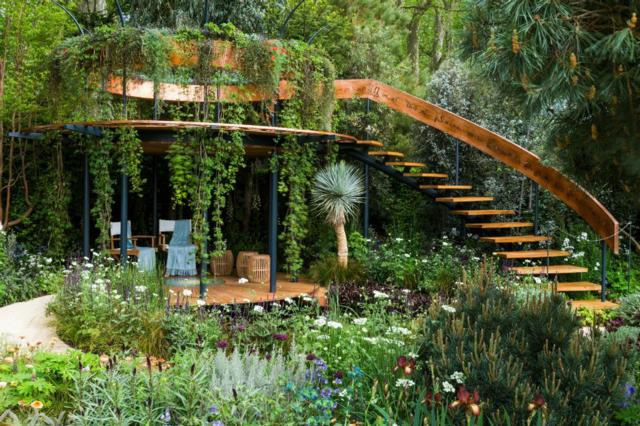 Innerplace Recommended Venue RHS Chelsea Flower Show