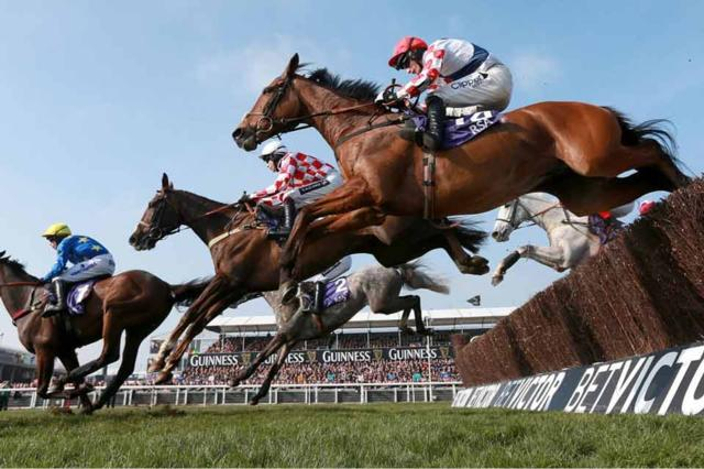 Cheltenham National Hunt Festival