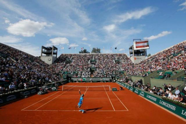 Innerplace Recommended Venue French Open, Roland-Garros