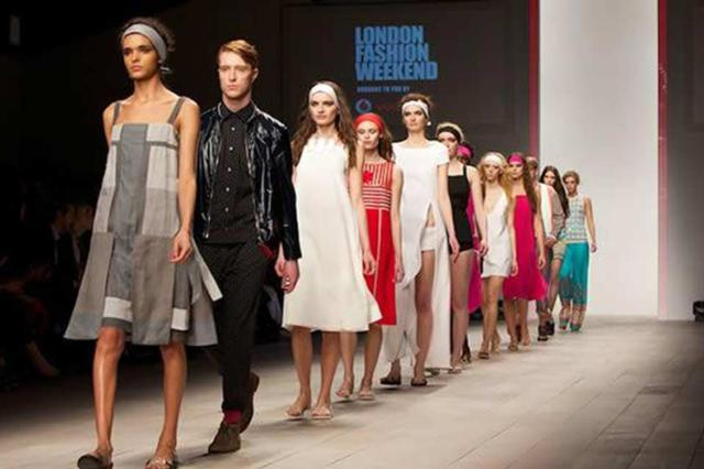 Innerplace Recommended Venue London Fashion Week SS16