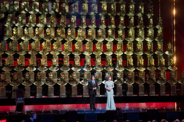 Innerplace Recommended Venue The Olivier Awards