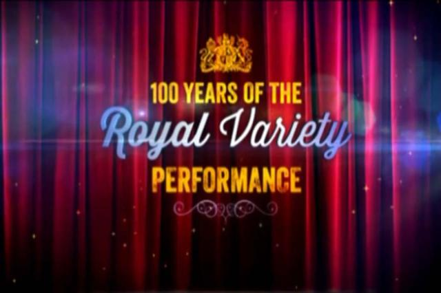 Innerplace Recommended Venue Royal Variety Performance