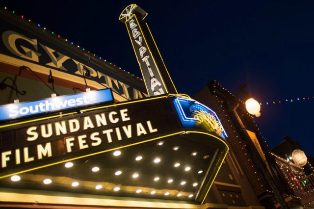 Innerplace Recommended Venue Sundance