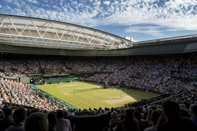 Innerplace Recommended Venue Wimbledon 2019