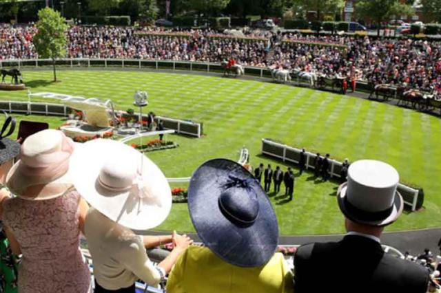Innerplace Recommended Venue Royal Ascot