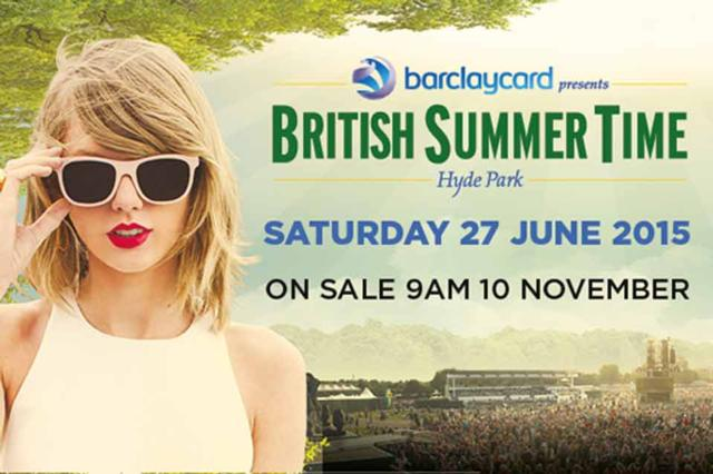 Innerplace Recommended Venue Barclaycards British Summer Time