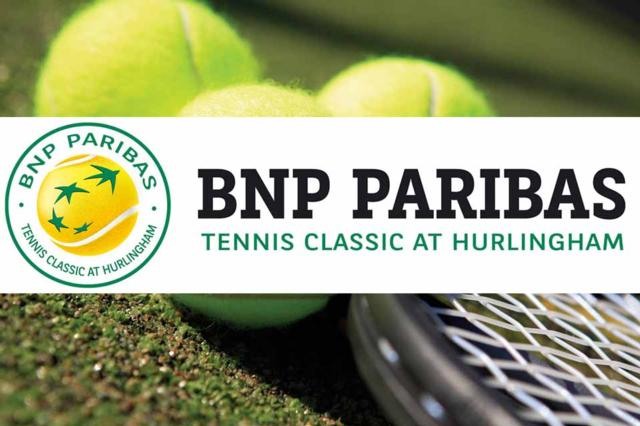 Innerplace Recommended Venue BNP Parabis Tennis Classic 2015