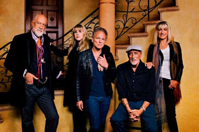 Innerplace Recommended Venue Fleetwood Mac