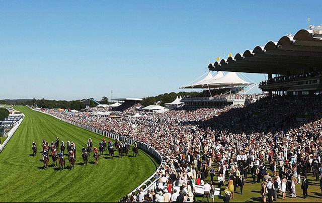 Innerplace Recommended Venue Qatar Goodwood Festival/Glorious Goodwood