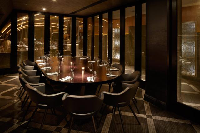 Aqua Nueva   one of Innerplace's exclusive bars in London