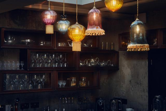 Six Storeys  one of Innerplace's exclusive bars in London