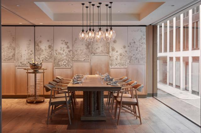 Hide  one of Innerplace's exclusive bars in London