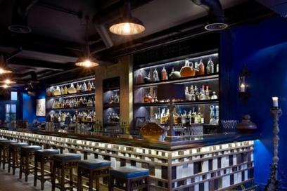 Innerplace Recommended Venue Coya