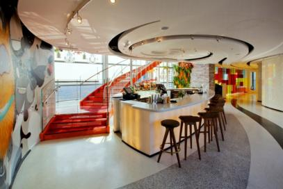 Innerplace Recommended Venue SUSHISAMBA London