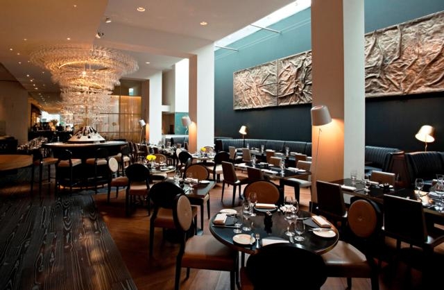 Avenue  one of Innerplace's exclusive restaurants in London