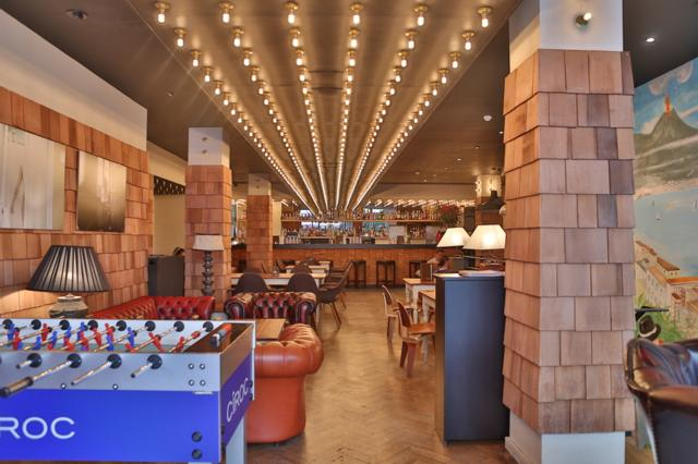 Innerplace Recommended Venue B Soho
