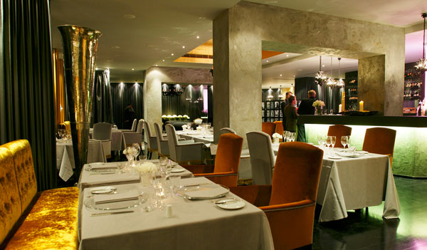 Innerplace Recommended Venue Baglioni Hotel London
