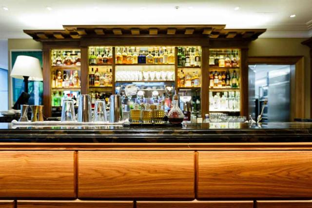 Innerplace Recommended Venue Bar20 at Birleys