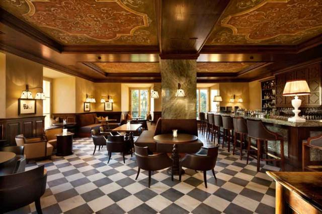 Castello di Casole  one of Innerplace's exclusive Spas VIP Venues & Luxury Lifestyle venues in London