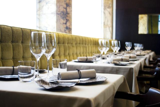 Club Gascon   one of Innerplace's exclusive restaurants in London