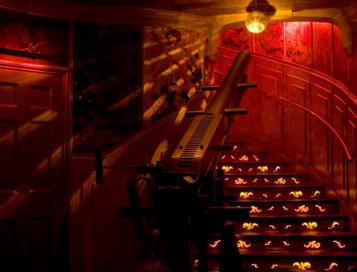 Innerplace Recommended Venue The Box