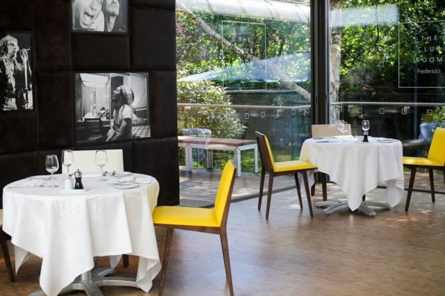 Frederick's   one of Innerplace's exclusive bars in London