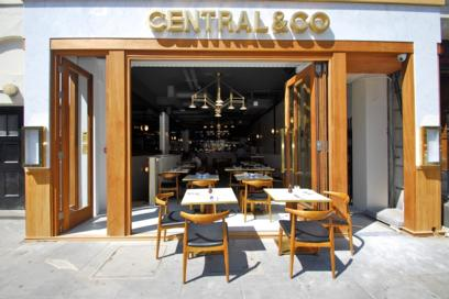 Innerplace Recommended Venue Central & Co