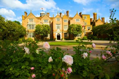 Innerplace Recommended Venue Great Fosters Hotel