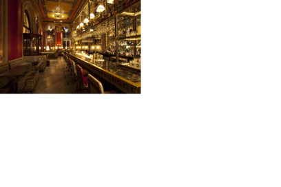 Innerplace Recommended Venue The Gilbert Scott