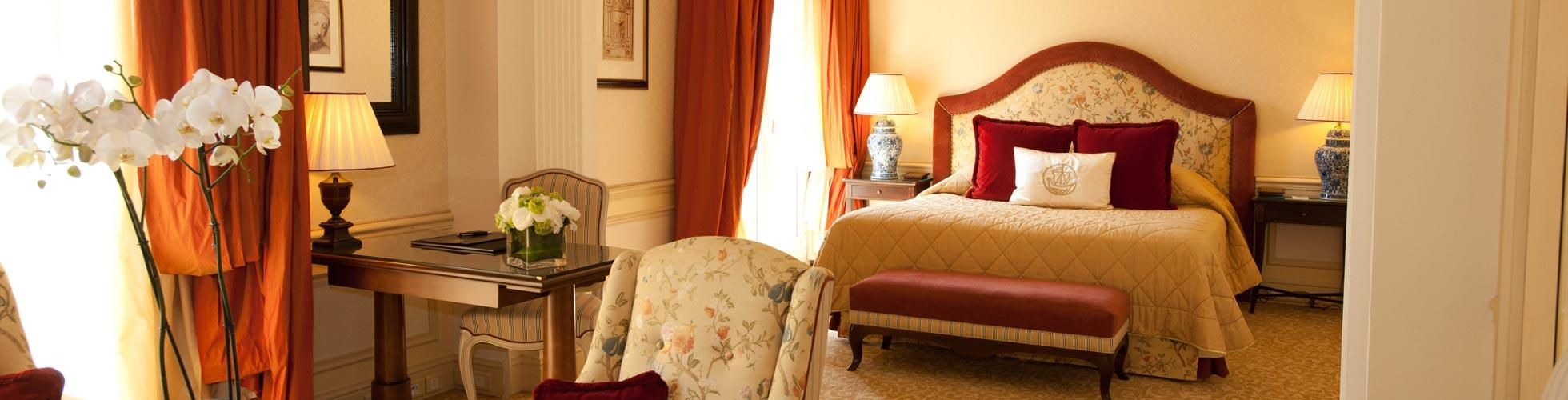 Innerplace Recommended Venue Hotel Metropole Monte Carlo