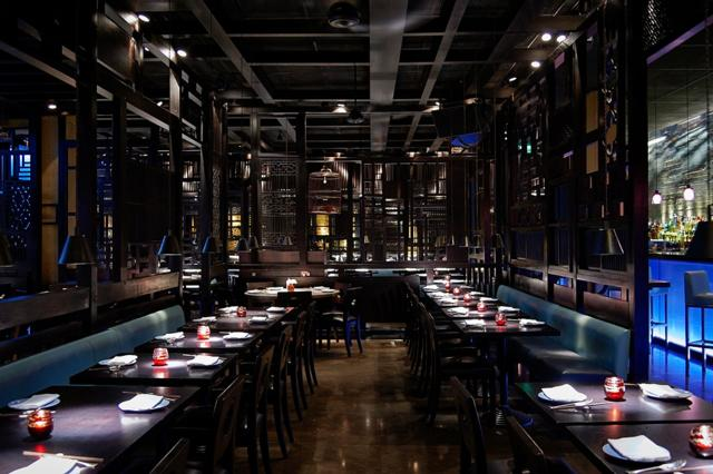 Hakkasan Hanway Place  one of Innerplace's exclusive restaurants in London