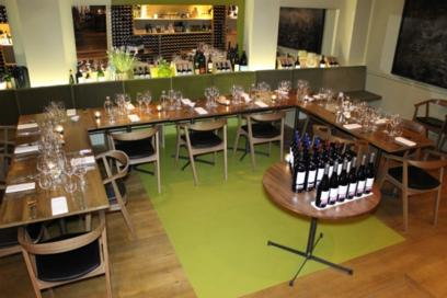 Innerplace Recommended Venue Notting Hill Kitchen