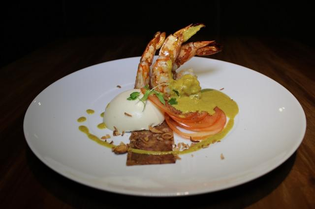 Notting Hill Kitchen  one of Innerplace's exclusive restaurants in London