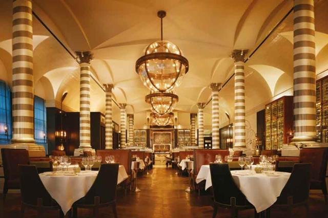 Innerplace Recommended Venue Corinthia Hotel London