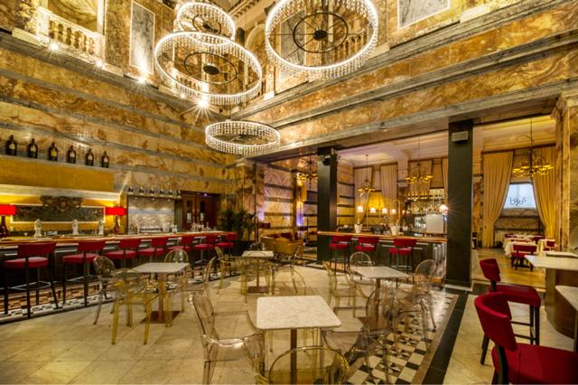 Boyds Grill & Wine Bar  one of Innerplace's exclusive bars in London