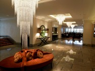Innerplace Recommended Venue InterContinental London Park Lane