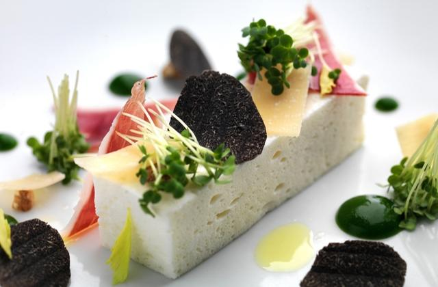 The Greenhouse   one of Innerplace's exclusive restaurants in London