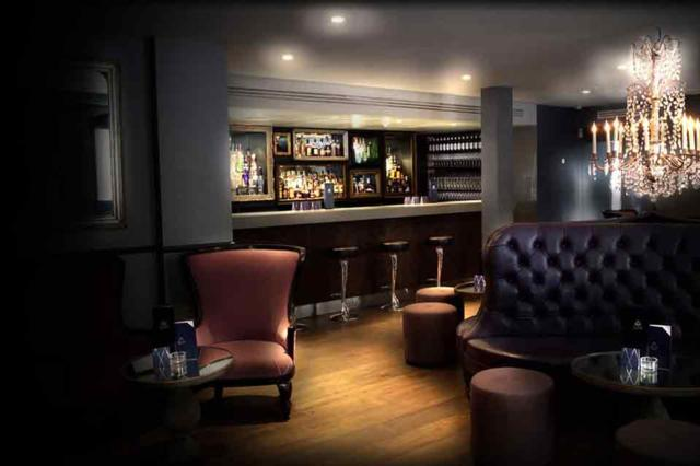 Mews of Mayfair  one of Innerplace's exclusive bars in London