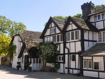 Innerplace Recommended Venue Ockenden Manor