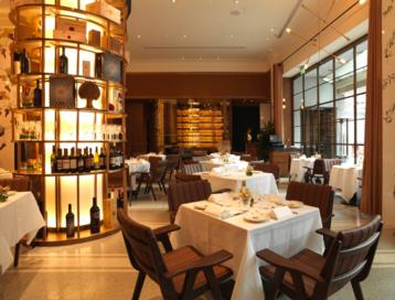 Innerplace Recommended Venue Frescobaldi
