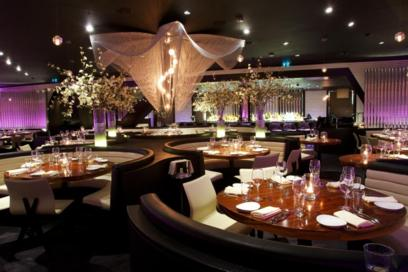 Innerplace Recommended Venue STK London