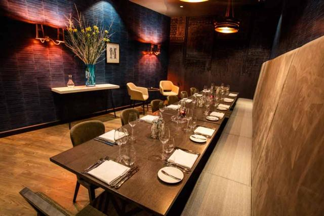M Victoria   one of Innerplace's exclusive restaurants in London