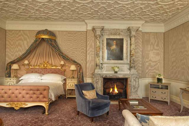 Cliveden  one of Innerplace's exclusive Spas VIP Venues & Luxury Lifestyle venues in London