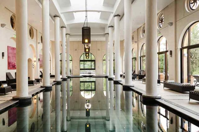 Terre Blanche  one of Innerplace's exclusive Spas VIP Venues & Luxury Lifestyle venues in London