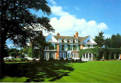Innerplace Recommended Venue Chewton Glen
