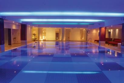 Innerplace Recommended Venue Moorgate Fitness & Wellbeing Gym