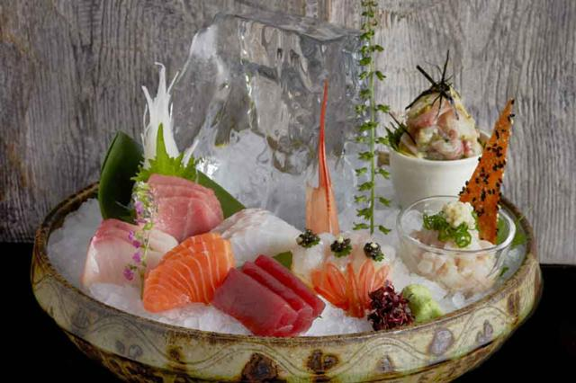 Roka Aldwych   one of Innerplace's exclusive restaurants in London