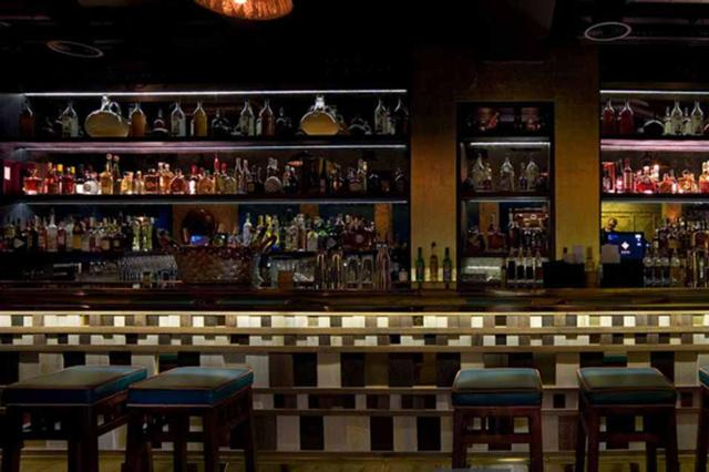 Innerplace Recommended Venue Pisco Bar at Coya