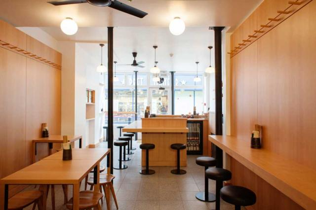Bao  one of Innerplace's exclusive restaurants in London