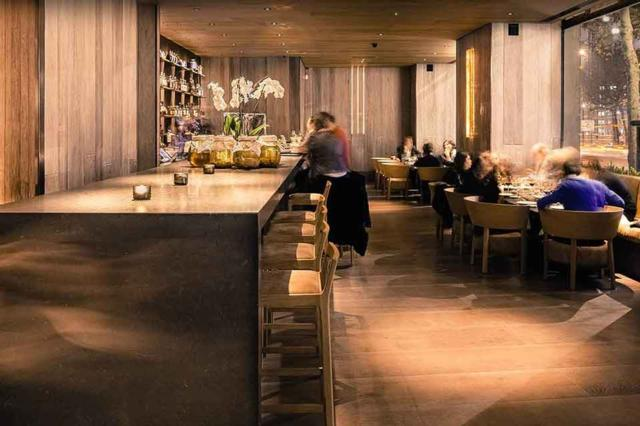 Innerplace Recommended Venue Roka Aldwych